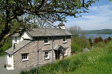 Cottage holidays in the Lake District